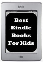 Best Kindle Books for Kids