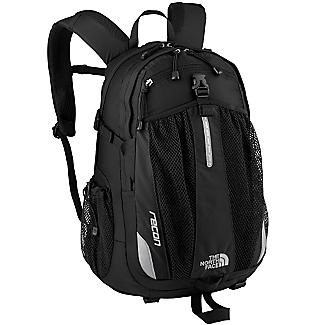 Black North Face Recon Backpack