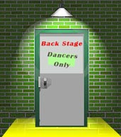 Dance Supplies Back Stage Tutorials, Tips for Dancers