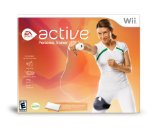 EA Sports Active for kids, wii