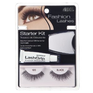 False Eyelash Kit