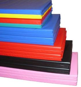 Gymnastics mats for kids, dancers and gymnasts