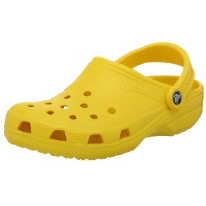 Kids Crocs Beach Clogs