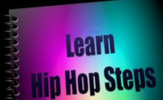 Learn hip hop dance steps
