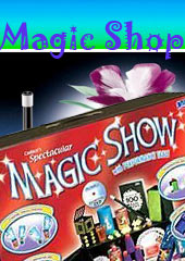 Magic Shop for Kids - Magic Tricks