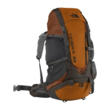 North Face Youth Backpack