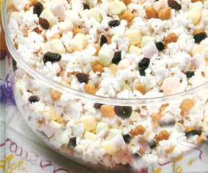 party popcorn for kids party