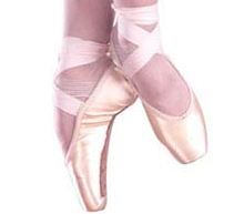pointe dance for kids
