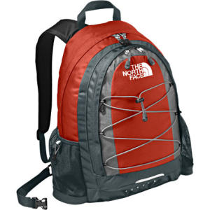Red North Face Jester Bookbag, Backpack